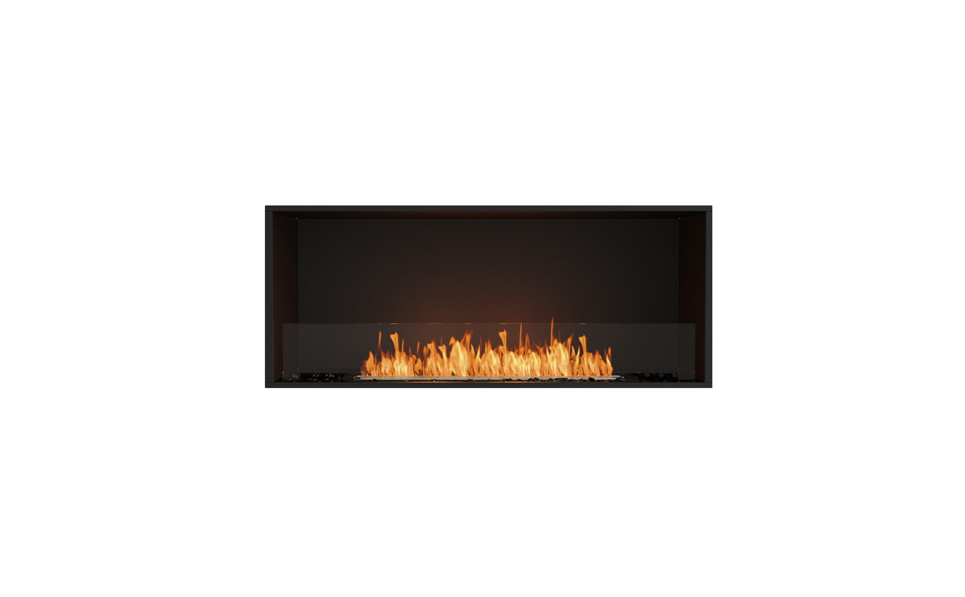 FLEX 50SS fireplace by Weber, a Heaters for sale on Style Sourcebook