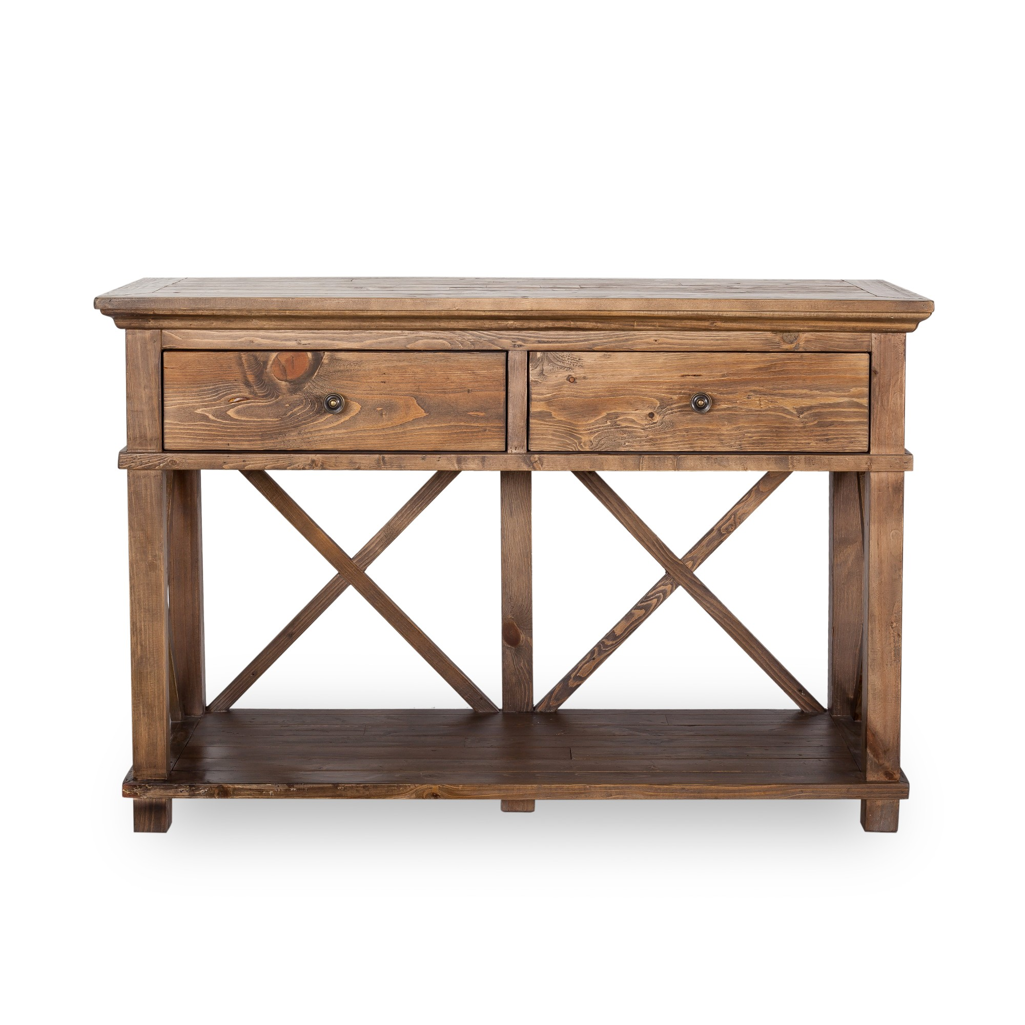 Sorrento Natural Console by OneWorld Collection, a Console Table for sale on Style Sourcebook