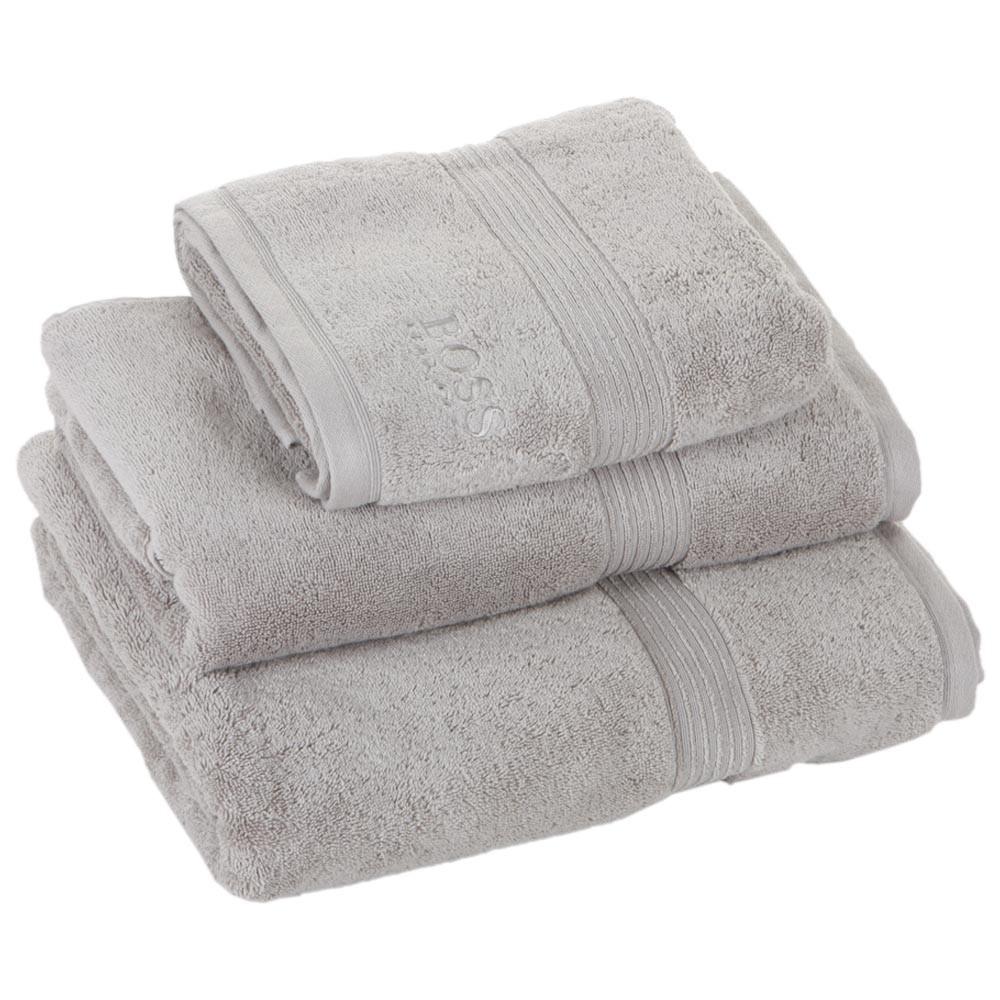 Hugo Boss - Loft Towel - Greige - Bath Towel by Hugo Boss, a Towels & Washcloths for sale on Style Sourcebook