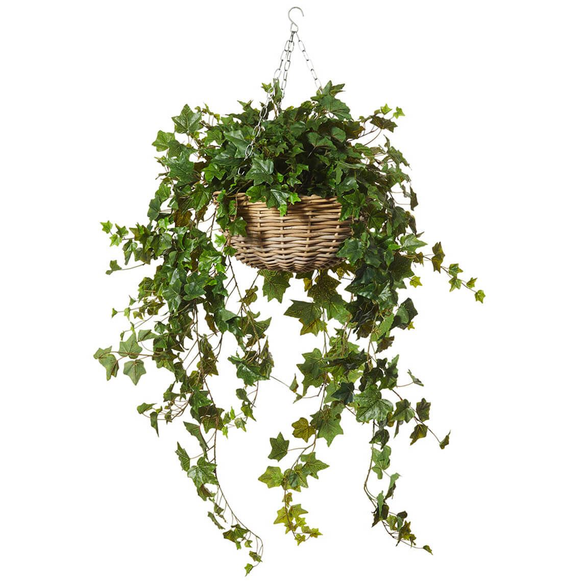 Forest Ivy Bush Artificial Foliage Size W 65cm x D 80cm x H 130cm in Green Plastic/Wire Freedom by Freedom, a Plants for sale on Style Sourcebook