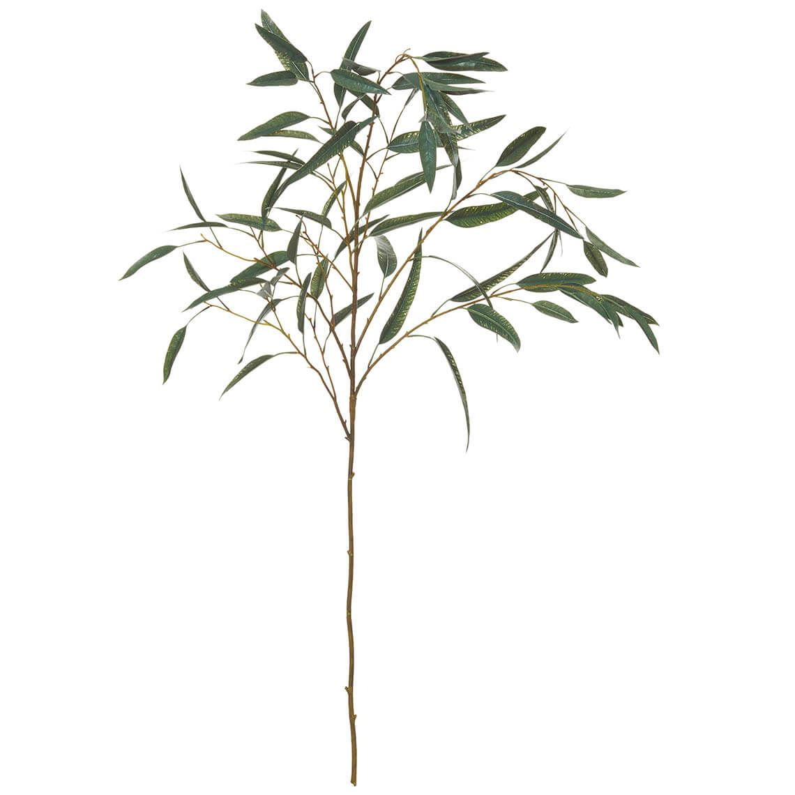 Eucalyptus Artificial Spray Size W 65cm x D 30cm x H 140cm in Green Freedom by Freedom, a Plants for sale on Style Sourcebook