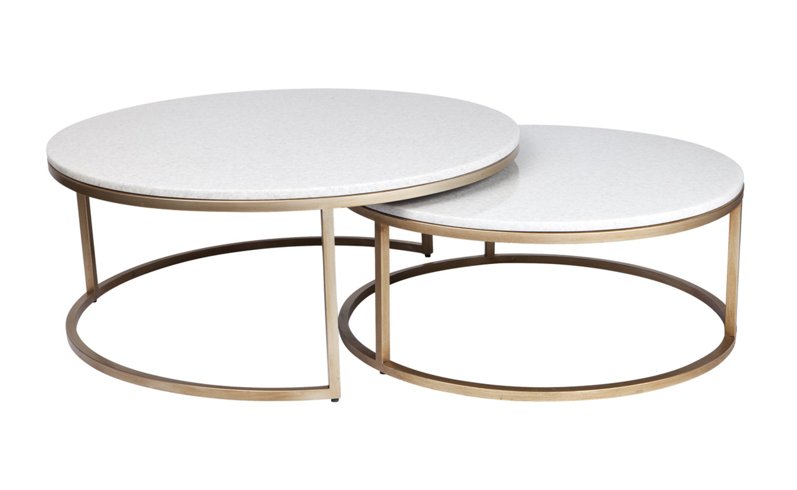 Chloe Coffee Tables Set/2 by Cafe Lighting, a Coffee Table for sale on Style Sourcebook
