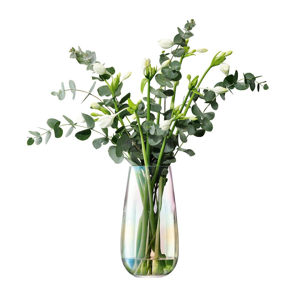 LSA International - Pearl Vase - 28cm by LSA International, a Vases & Jars for sale on Style Sourcebook
