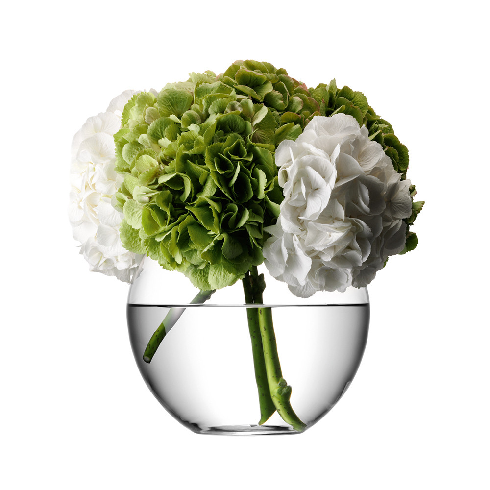 LSA International - Flower Round Bouquet Vase by LSA International, a Vases & Jars for sale on Style Sourcebook