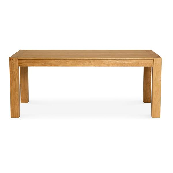 LUKAS EXTENDABLE DINING TABLE by The Design Edit, a Dining Tables for sale on Style Sourcebook