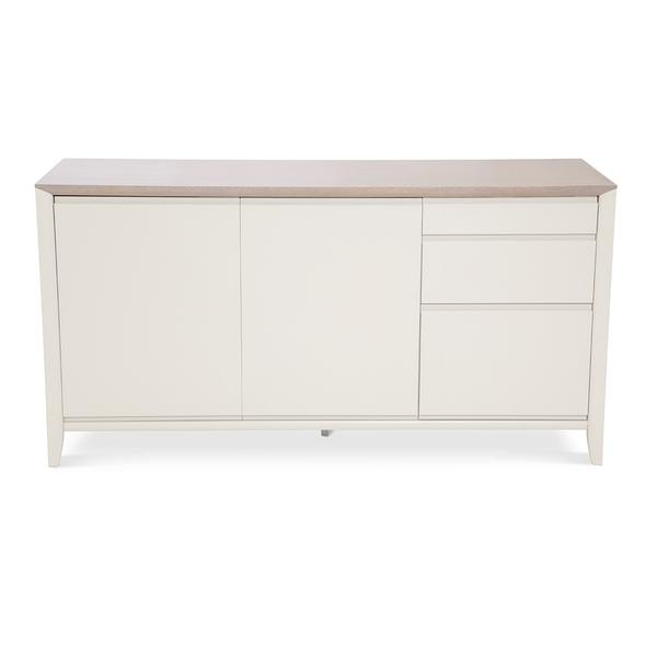 SIENNA SIDEBOARD + BUILT IN FILING CABINET by The Design Edit, a Sideboards, Buffets & Trolleys for sale on Style Sourcebook