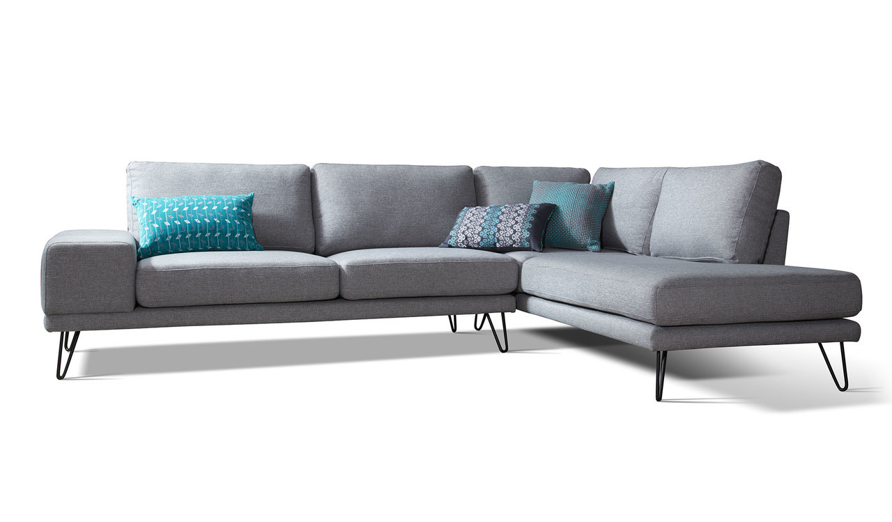 Madison Lounge by Focus On Furniture, a Sofas for sale on Style Sourcebook