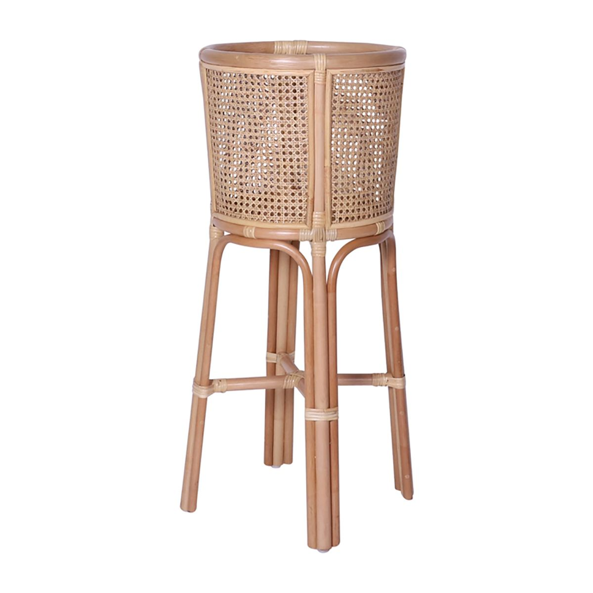 Willa Planter tall by Oz Design Furniture, a Plant Holders for sale on Style Sourcebook