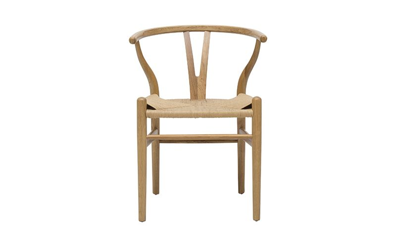 Megs Chair - Oak by Oz Design Furniture, a Dining Chairs for sale on Style Sourcebook