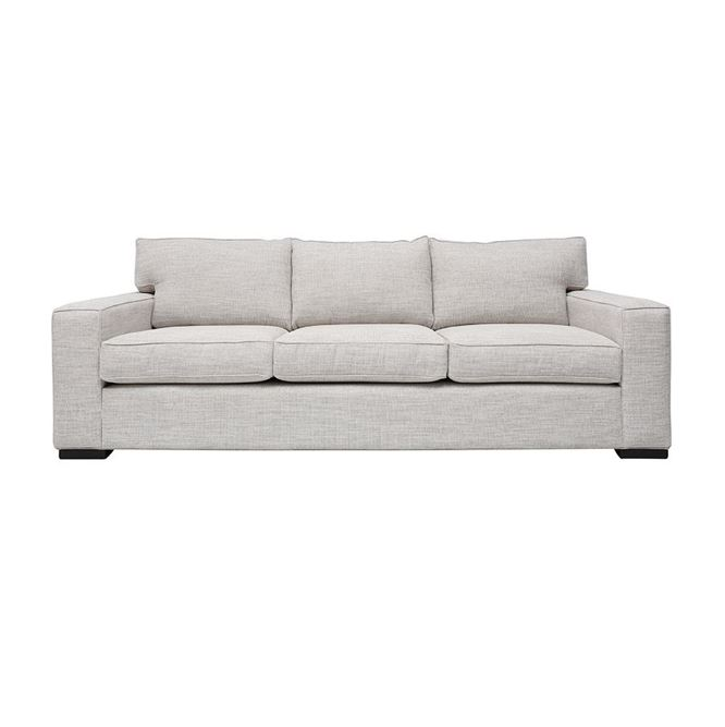 Ashton 3 Seater by Oz Design Furniture, a Sofas for sale on Style Sourcebook