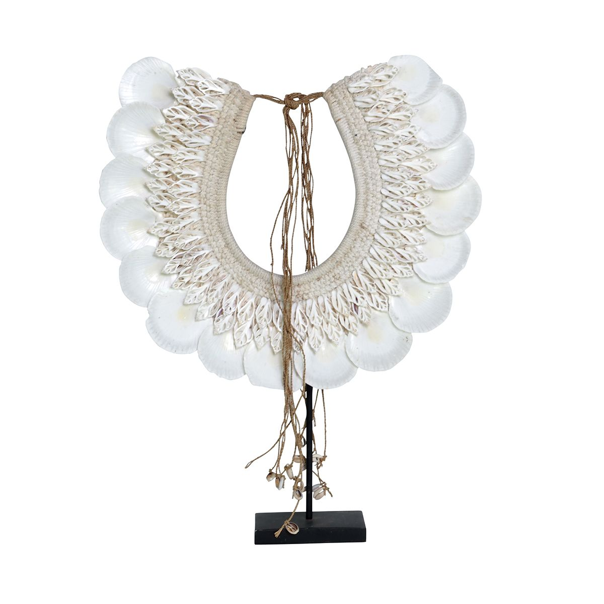 Cove Collar & Stand Small by Oz Design Furniture, a Statues & Ornaments for sale on Style Sourcebook
