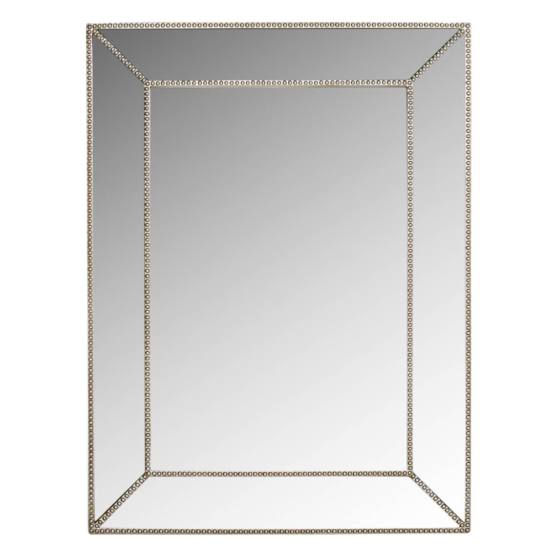 Clara Mirror Size W 86cm x D 5cm x H 117cm Mangowood/Wood/Mirrored Glass Freedom by Freedom, a Mirrors for sale on Style Sourcebook