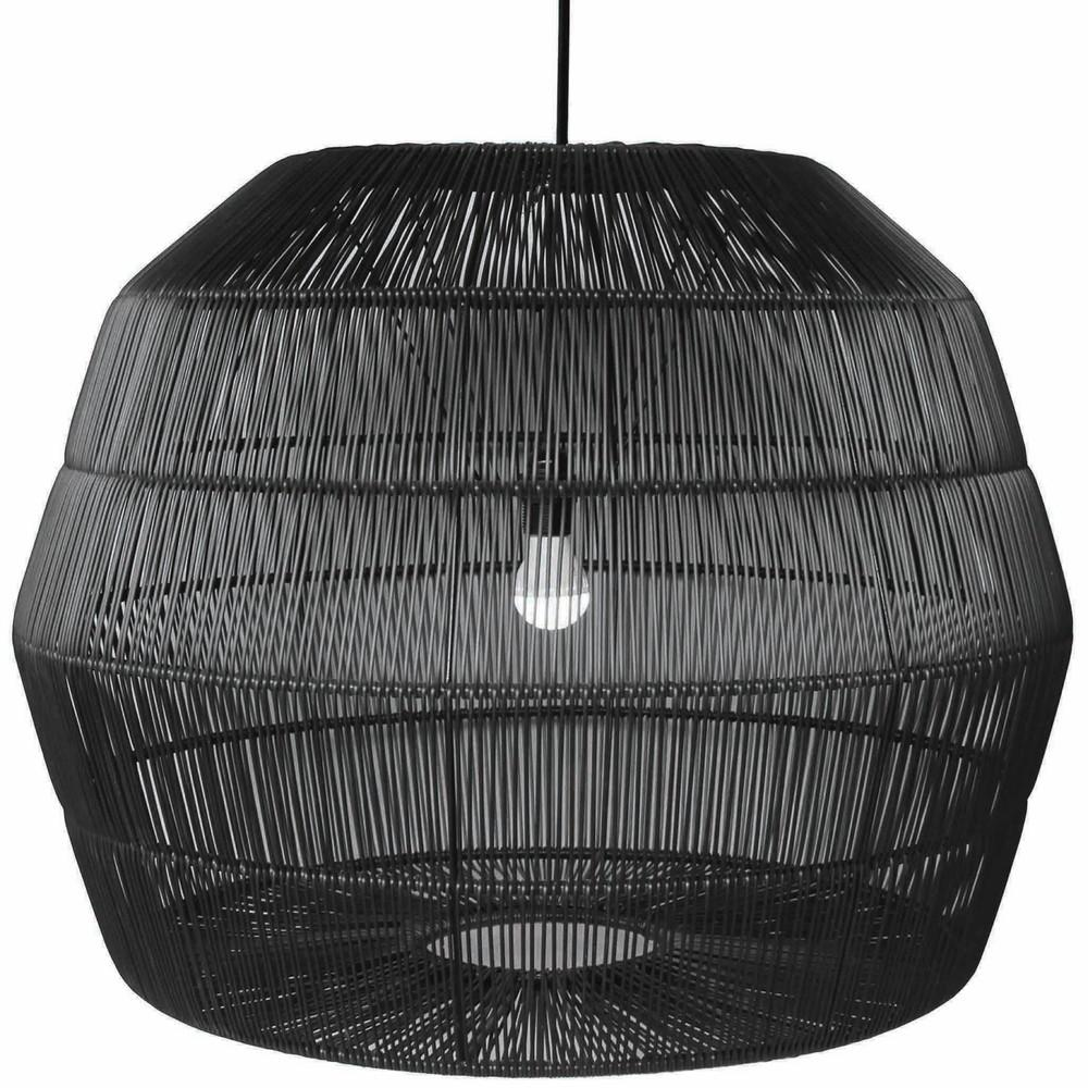 Mandali Pendant Light Black by Uniqwa, a Pendant Lighting for sale on Style Sourcebook