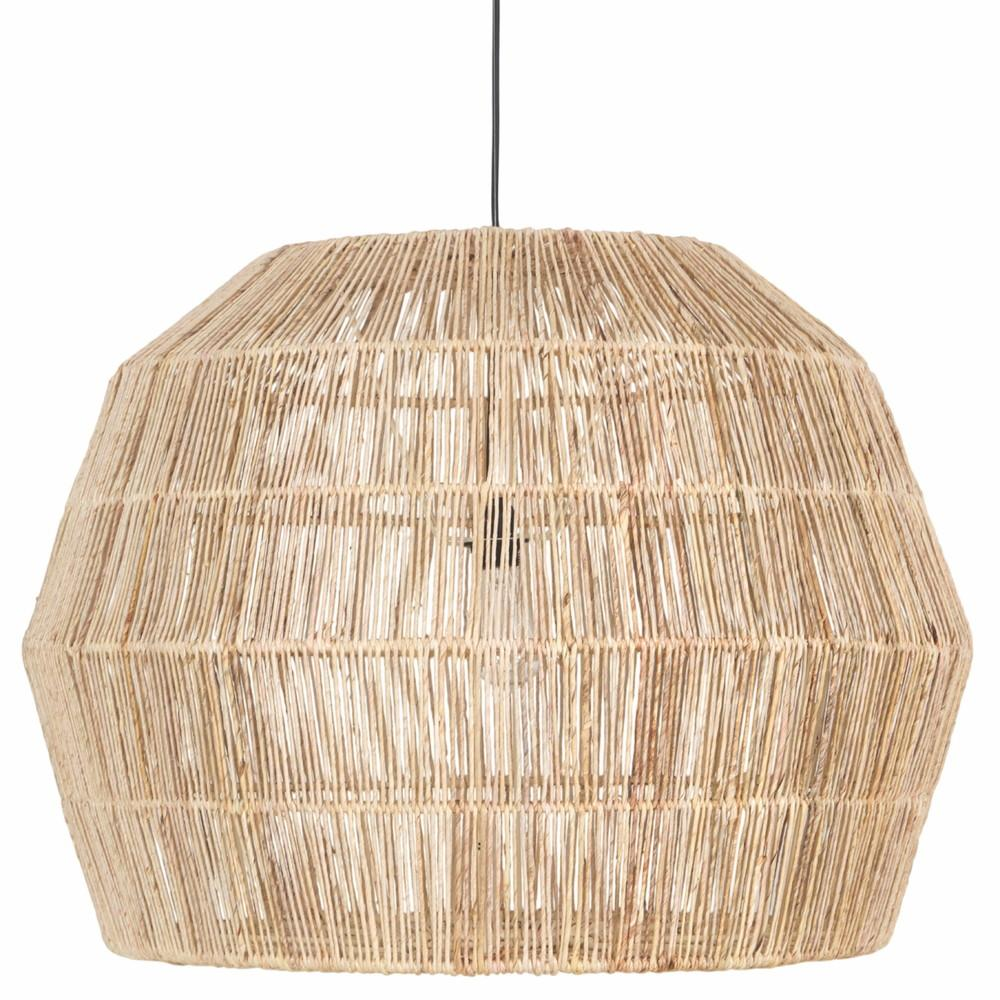 Mandali Pendant Light Natural by Uniqwa, a Pendant Lighting for sale on Style Sourcebook