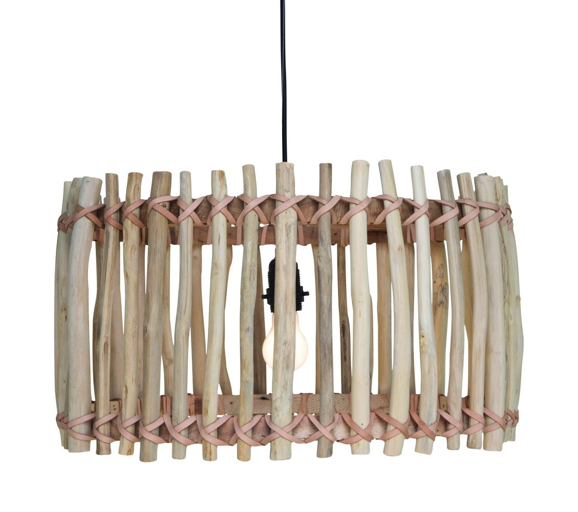Primitive Pendant Wide by Uniqwa, a Pendant Lighting for sale on Style Sourcebook
