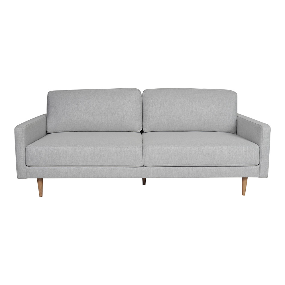 Boden 3 Seater Sofa Grey Marle by Early Settler, a Sofas for sale on Style Sourcebook