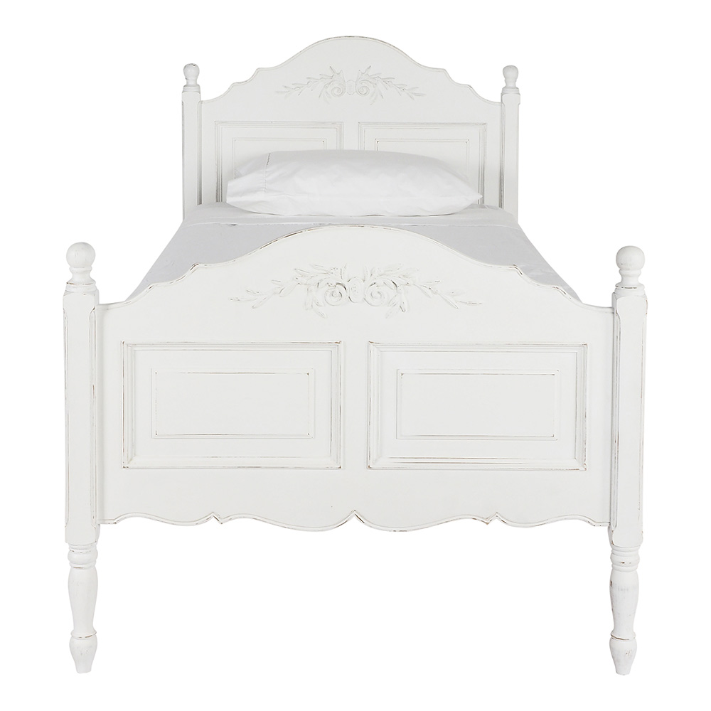 Brittany Single Bed