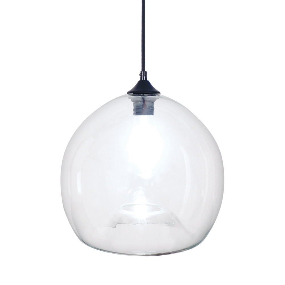 Calice Glass Pendant by Early Settler, a Pendant Lighting for sale on Style Sourcebook