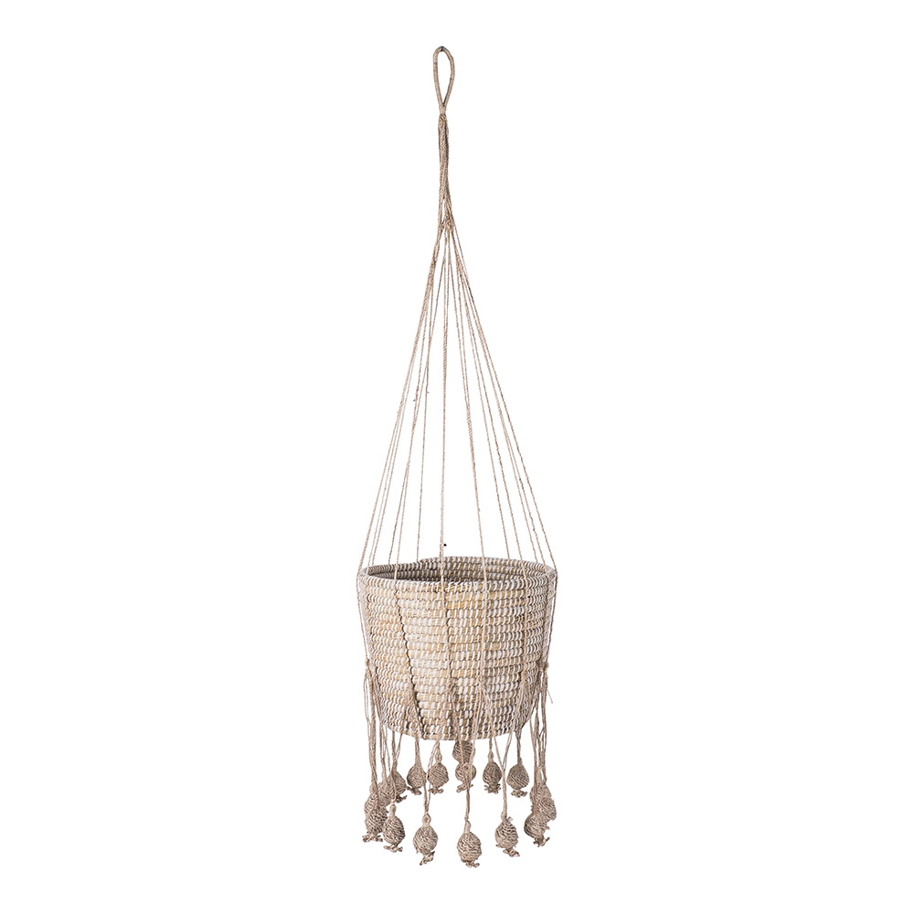 Casa Uno Hanger Basket 55x45x50 cm by Early Settler, a Baskets, Pots & Window Boxes for sale on Style Sourcebook