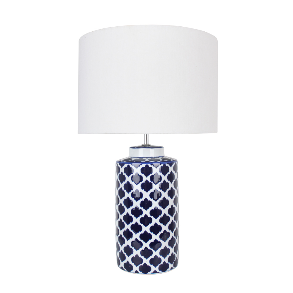 Casablanca Table Lamp 66cm by Early Settler, a Table & Bedside Lamps for sale on Style Sourcebook
