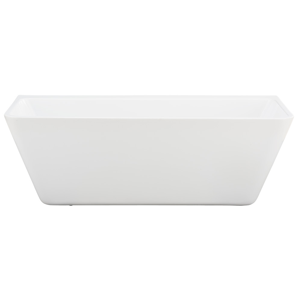 Chiswick Square Edge Bath 1700mm by Early Settler, a Bathtubs for sale on Style Sourcebook