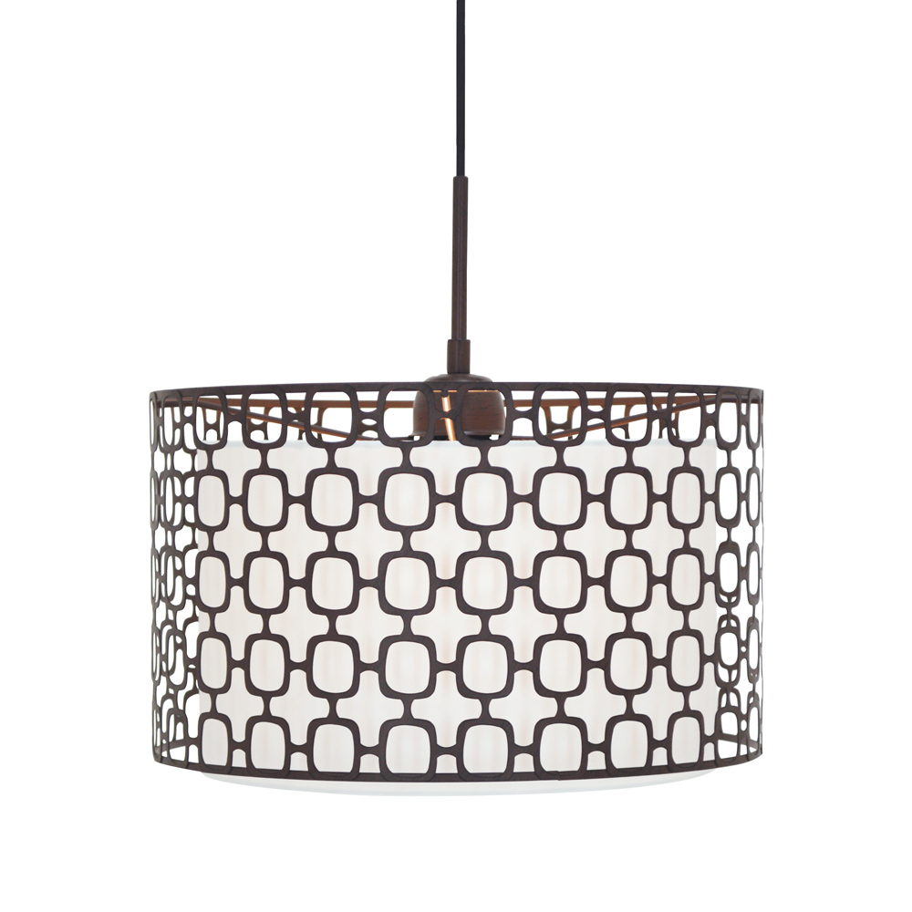Cubic Pendant Large by Early Settler, a Pendant Lighting for sale on Style Sourcebook