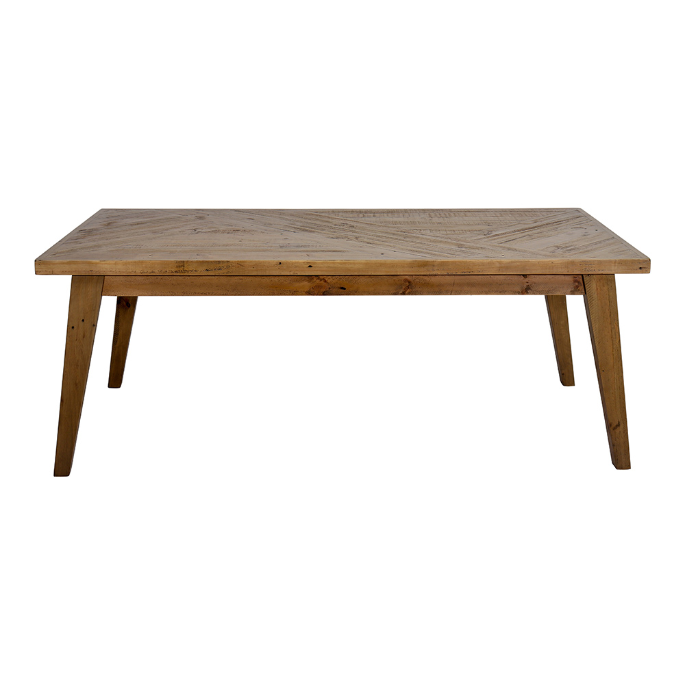 Dawson Dining Table 2000mm by Early Settler, a Dining Tables for sale on Style Sourcebook