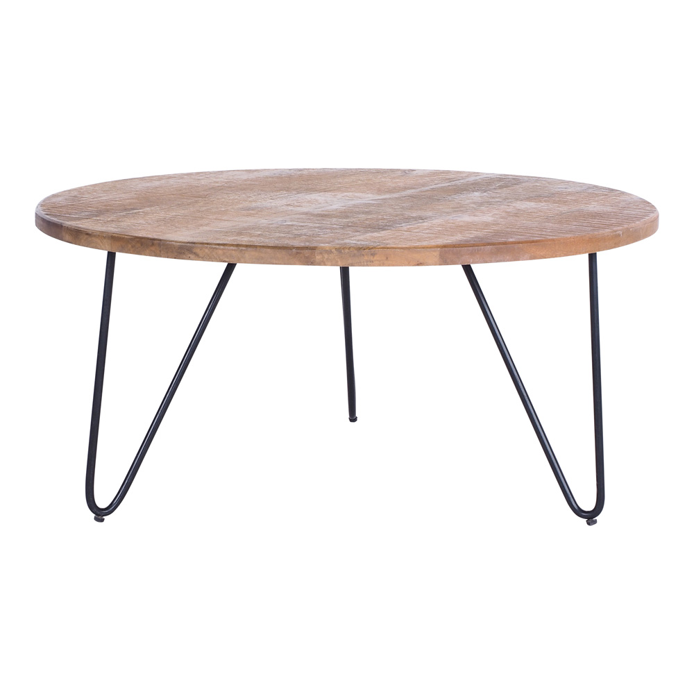 Parker Coffee Table 1000x1000mm by Early Settler, a Coffee Table for sale on Style Sourcebook