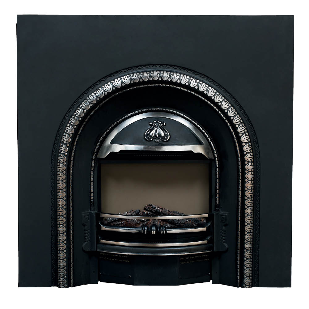 Regent Electric Fireplace by Early Settler, a Fireplaces for sale on Style Sourcebook