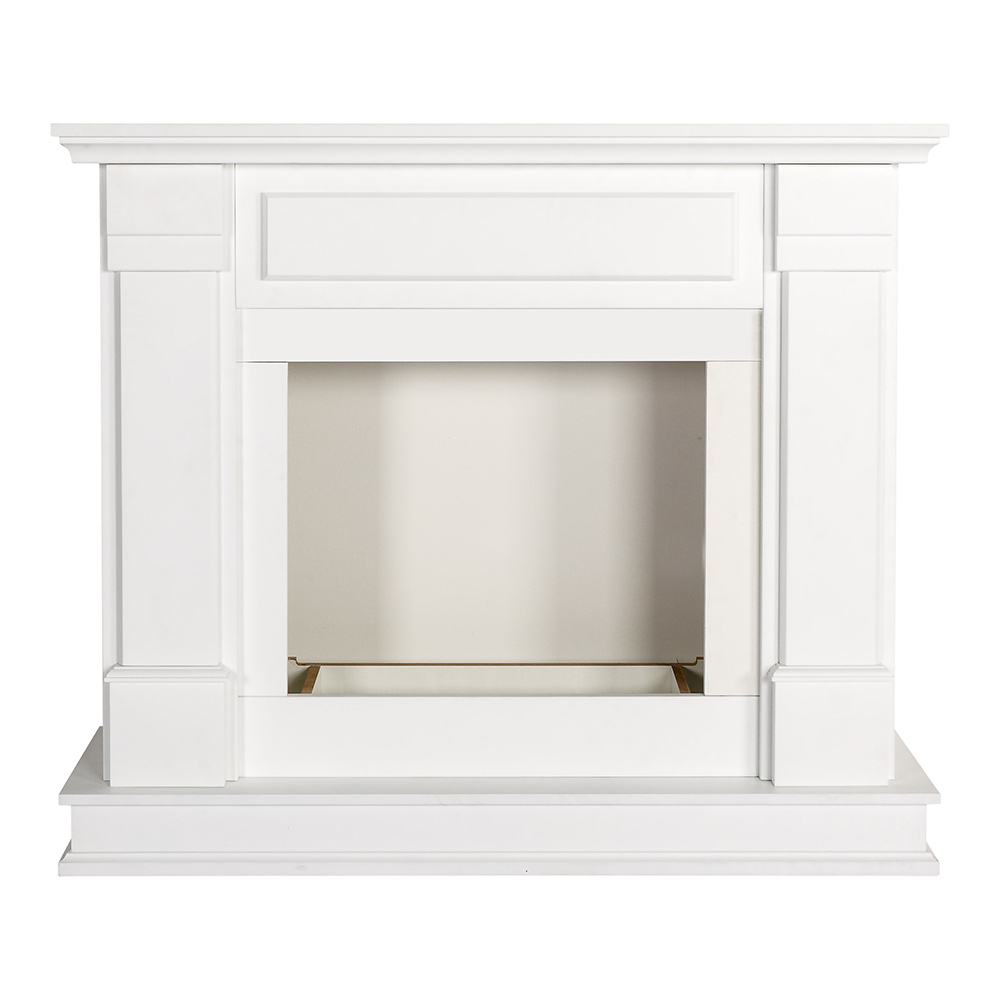 Rochdale Fire Surround Mantel by Early Settler, a Fireplace Screens for sale on Style Sourcebook