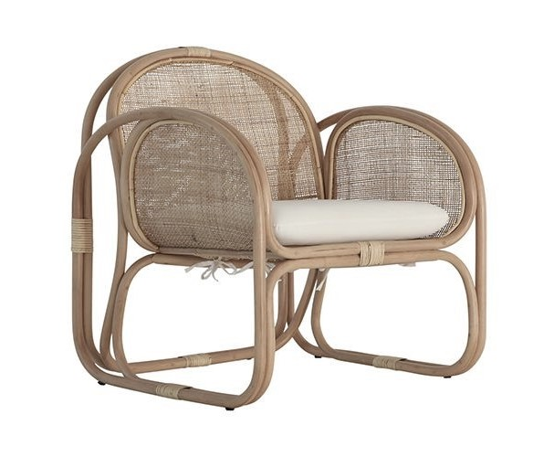 Bermuda Designer Chair by Oz Design Furniture, a Chairs for sale on Style Sourcebook
