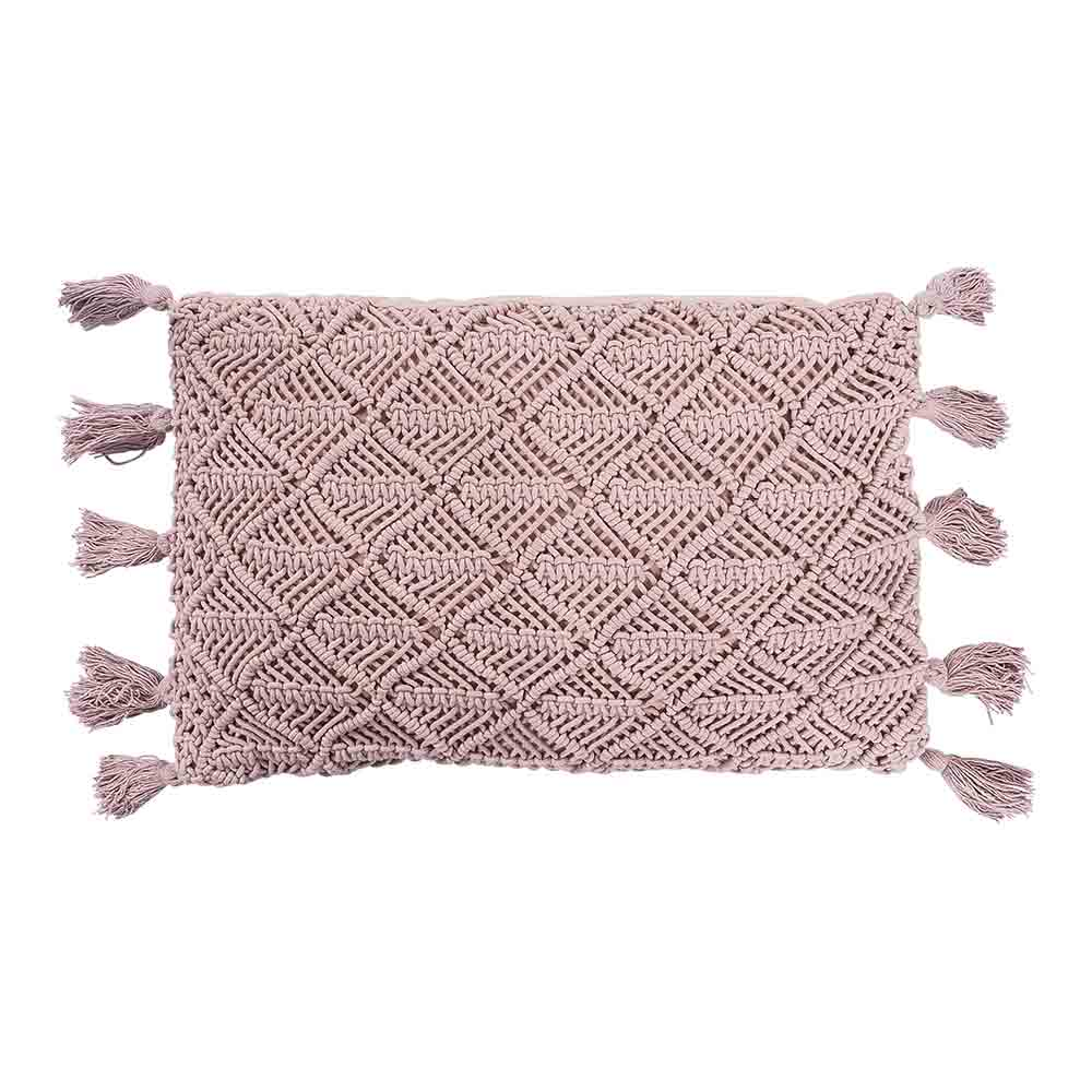 Marnie Rose Dust Cushion 40X60CM by Early Settler, a Cushions, Decorative Pillows for sale on Style Sourcebook