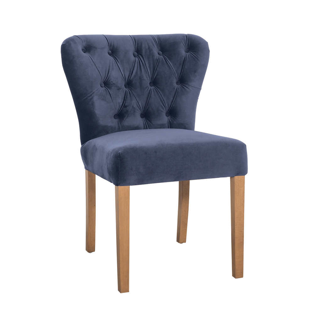 Marquise Lowback Chair by Early Settler, a Dining Chairs for sale on Style Sourcebook