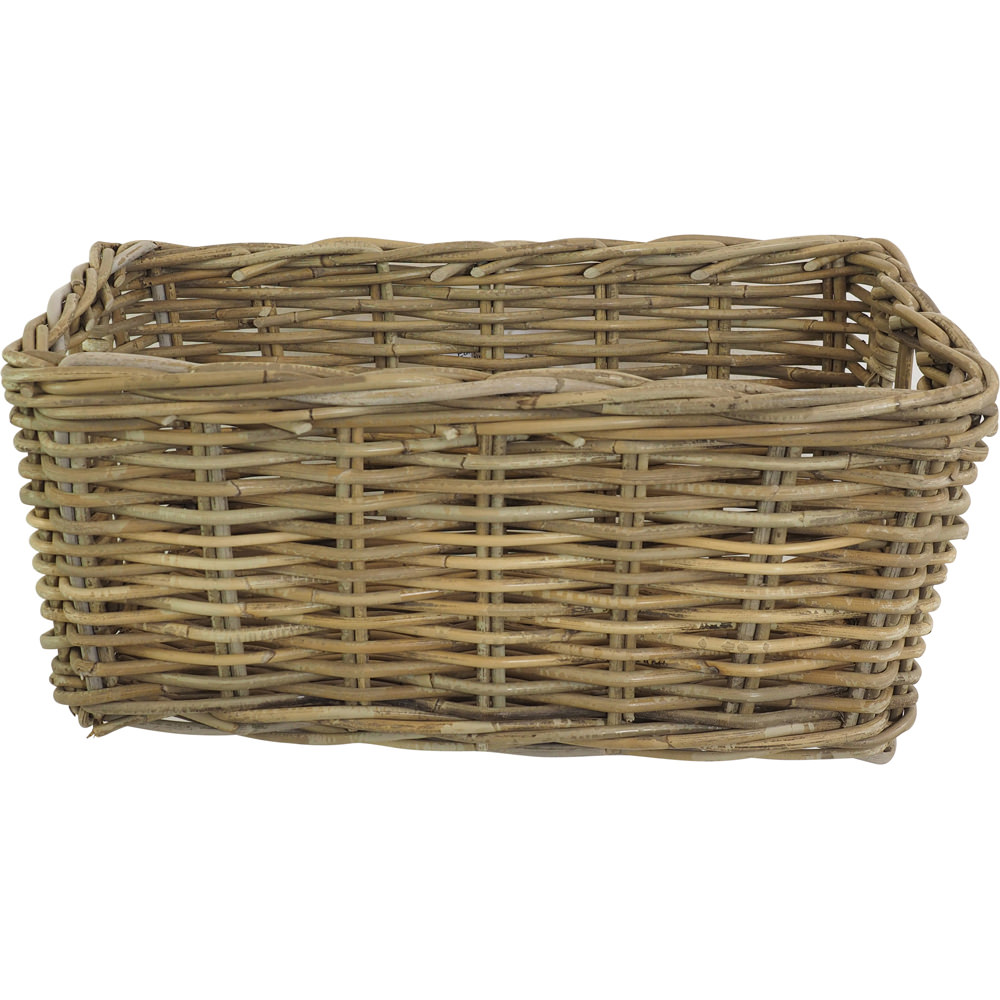 Martinique Basket Medium 49x30x22cm by Early Settler, a Baskets & Boxes for sale on Style Sourcebook