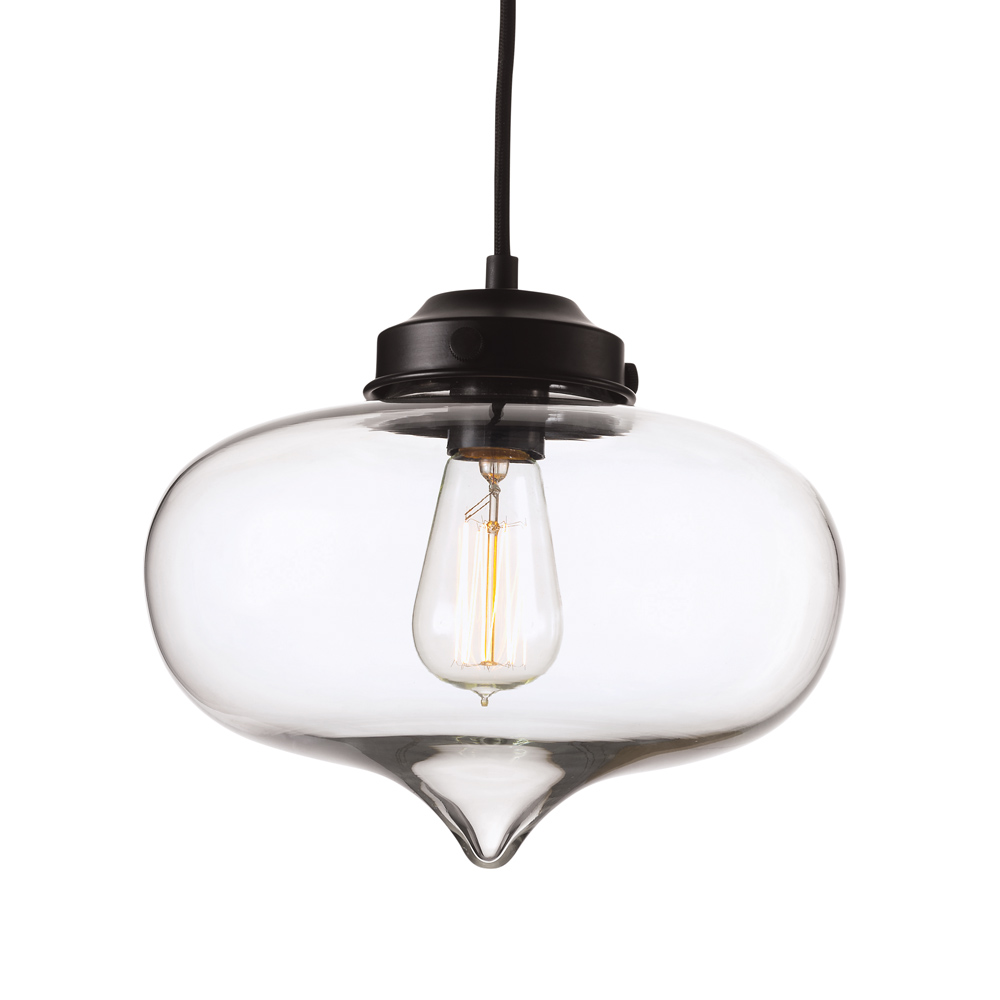 Minaret Pendant by Early Settler, a Pendant Lighting for sale on Style Sourcebook