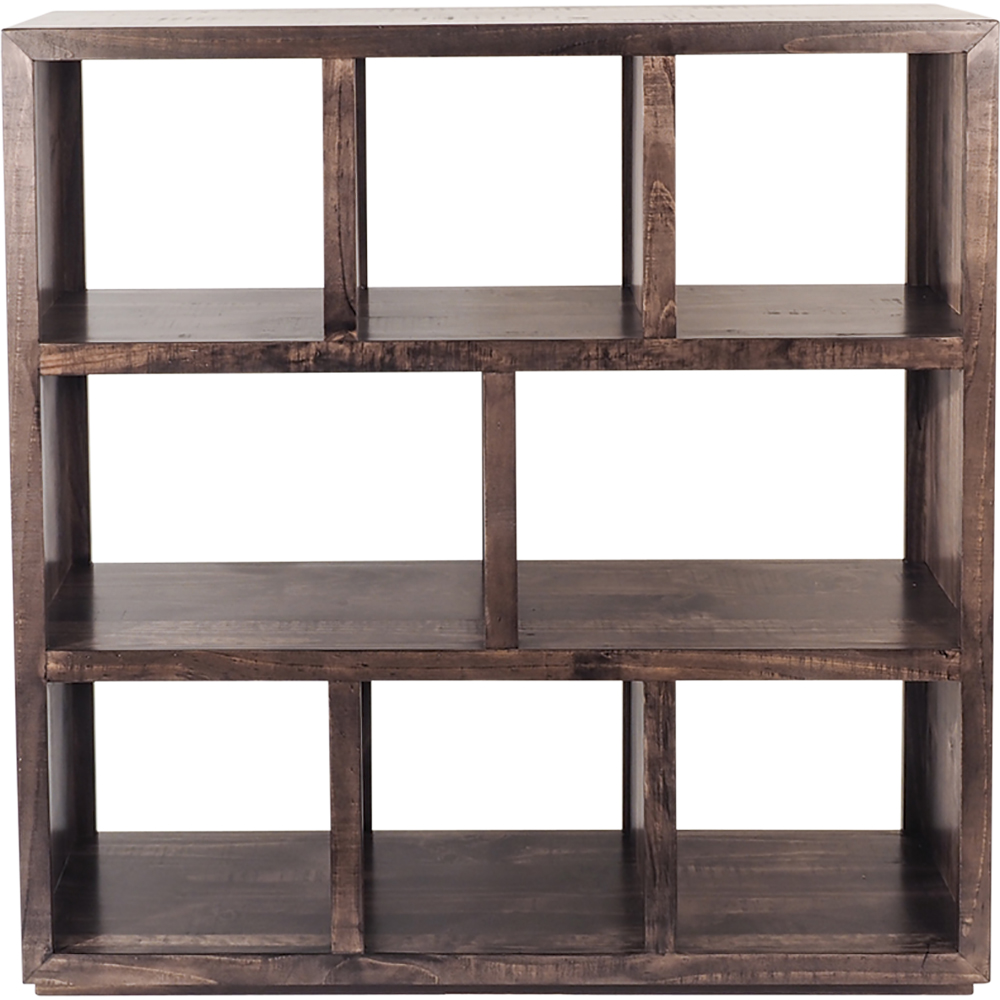 Trentham Bookcase 1200 x 1200mm by Early Settler, a Bookcases for sale on Style Sourcebook