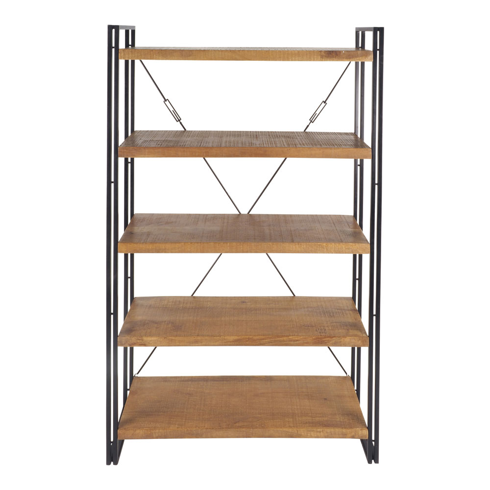Fulham Shelving Unit 2000x1200mm by Early Settler, a Bookshelves for sale on Style Sourcebook