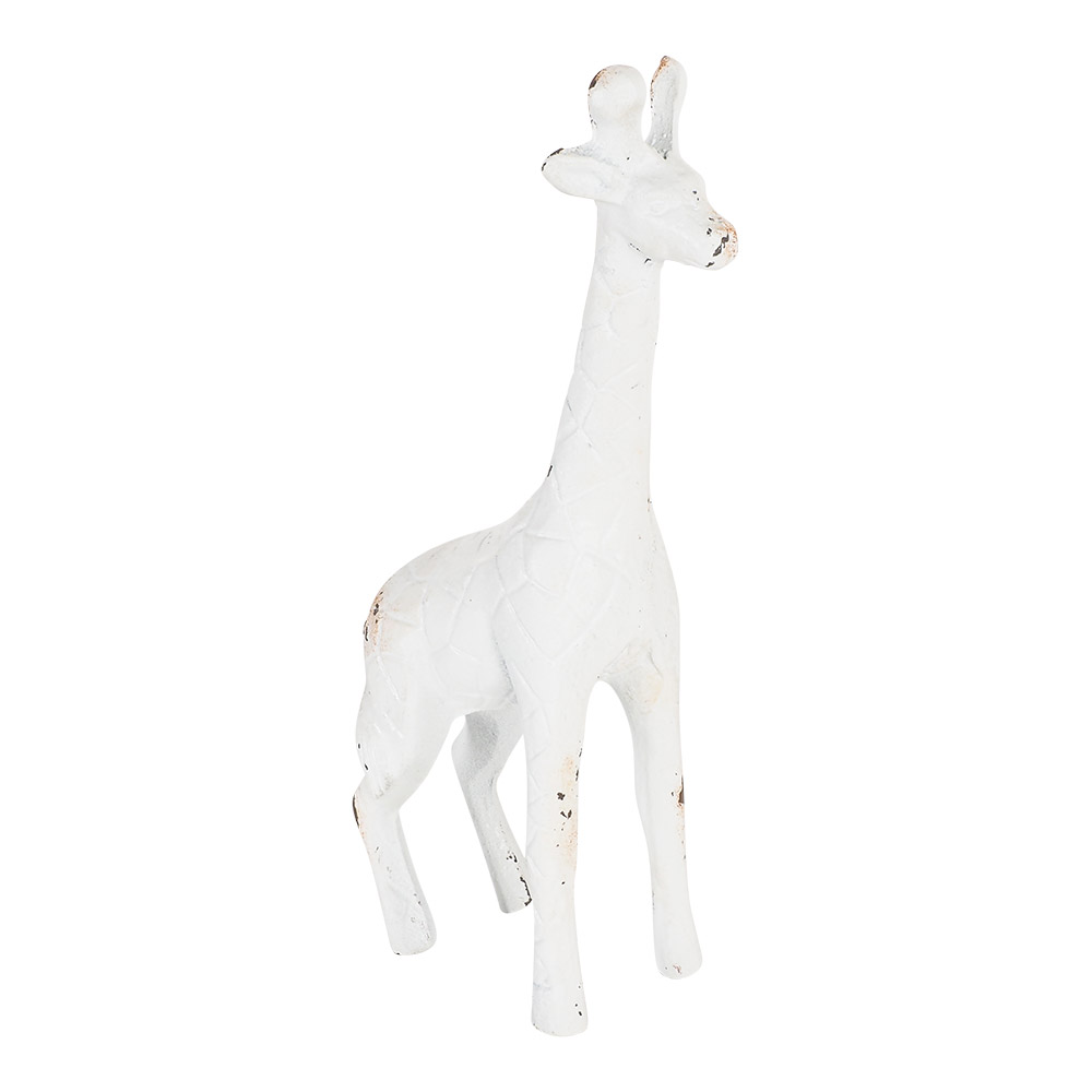 Gerry The Giraffe 14X7x28CM by Early Settler, a Statues & Ornaments for sale on Style Sourcebook