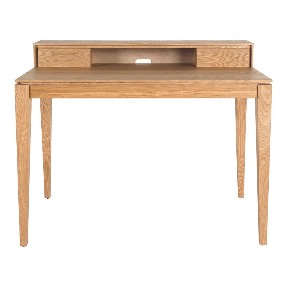 Brunswick 2 Drawer Desk by Early Settler, a Desk Decor for sale on Style Sourcebook