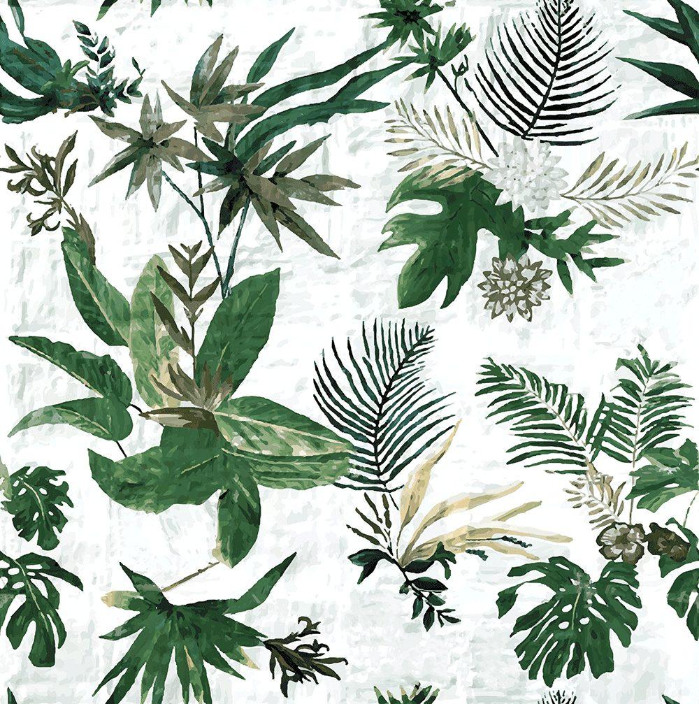 Boheme Paradise Grande by Grace Garrett, a Wallpaper for sale on Style Sourcebook
