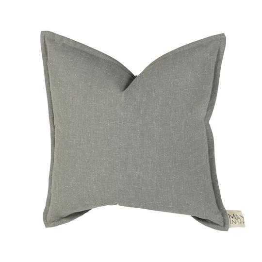 Huxley Cushion Mist by Mayvyn Interiors, a Cushions, Decorative Pillows for sale on Style Sourcebook