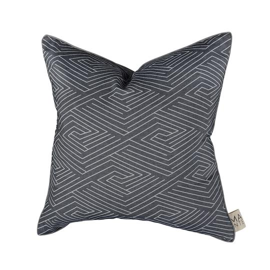 Miki Cushion by Mayvyn Interiors, a Cushions, Decorative Pillows for sale on Style Sourcebook