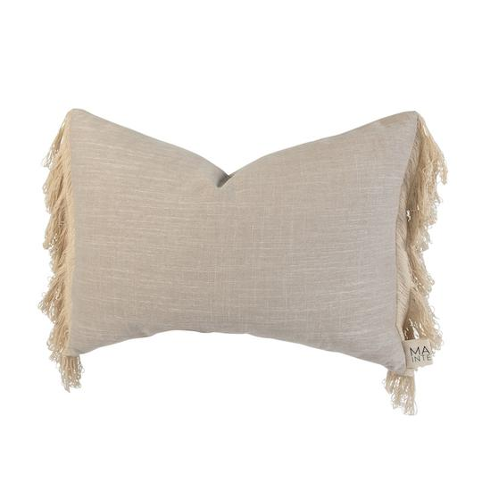 Nudey Cushion. by Mayvyn Interiors, a Cushions, Decorative Pillows for sale on Style Sourcebook