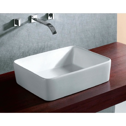 Sorrento Above Counter Basin by Temple & Webster, a Basins for sale on Style Sourcebook