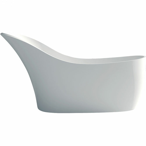 La Vida Stone Bath Tub by Temple & Webster, a Bathtubs for sale on Style Sourcebook