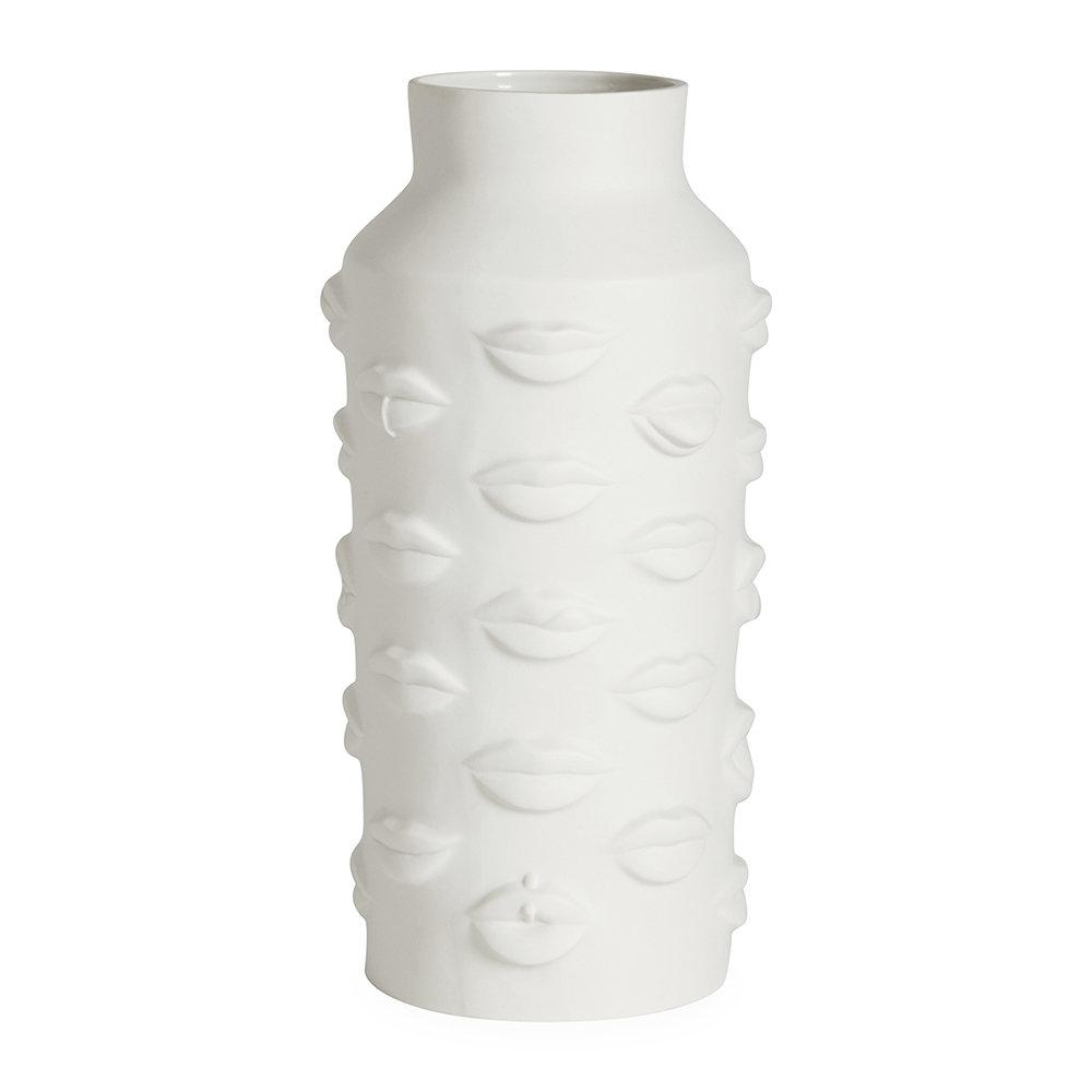 Jonathan Adler - Giant Gala Vase - White by Jonathan Adler, a Vases & Jars for sale on Style Sourcebook