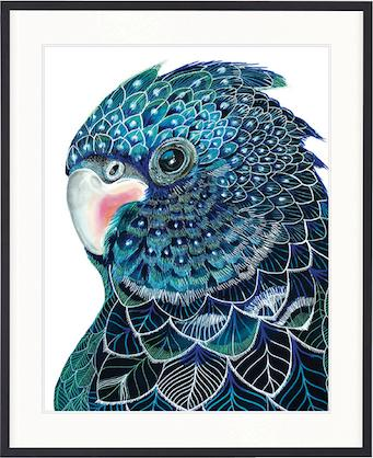 Yanbury Bird IV Art by Urban Rhythm, a Prints for sale on Style Sourcebook