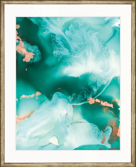 Coastal Rhythm VI Art by Urban Rhythm, a Prints for sale on Style Sourcebook