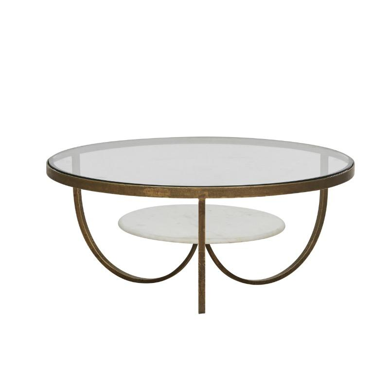Amelie Curve Coffee Table by Urban Rhythm, a Coffee Table for sale on Style Sourcebook