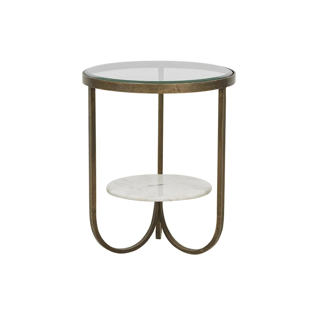 Amelie Curve Side Table by Urban Rhythm, a Side Table for sale on Style Sourcebook